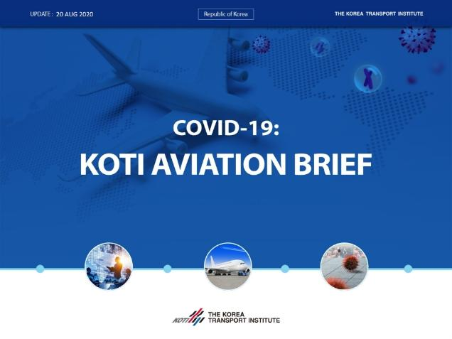 COVID-19: KOTI Aviation Brief